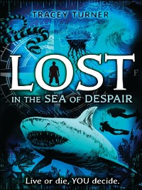Cover Lost... In the Sea of Despair