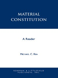 Cover Material Constitution