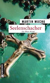 Cover Seelenschacher
