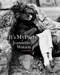 Cover It's My Party