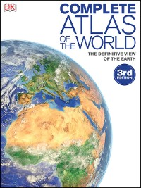 Cover Complete Atlas of the World