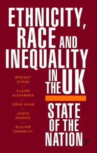 Cover Ethnicity and Race in the UK