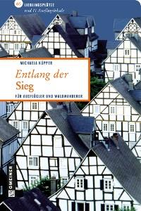 Cover Entlang der Sieg