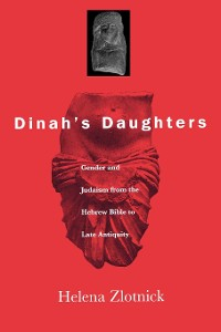 Cover Dinah's Daughters