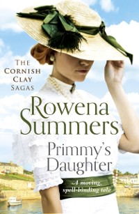 Cover Primmy's Daughter