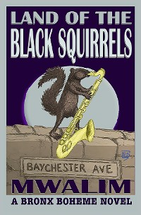 Cover Land of the Black Squirrels
