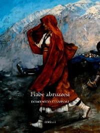 Cover Fiabe abruzzesi