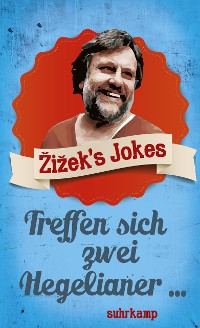 Cover Žižek's Jokes