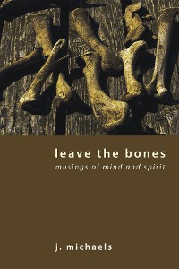 Cover Leave the Bones