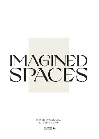 Cover Imagined Spaces
