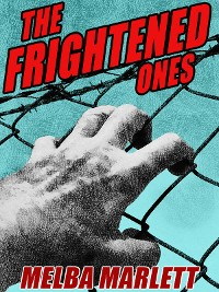 Cover The Frightened Ones