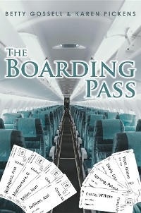 Cover The Boarding Pass