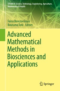 Cover Advanced Mathematical Methods in Biosciences and Applications