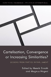 Cover Cartelisation, Convergence or Increasing Similarities?