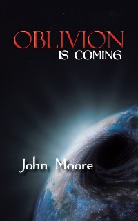 Cover Oblivion Is Coming