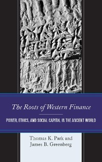 Cover The Roots of Western Finance