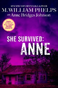 Cover She Survived: Anne