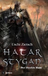 Cover Die Chroniken von Waldsee 6: Hatar Stygan - Der Dunkle Hass