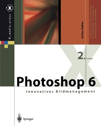 Cover Photoshop 6