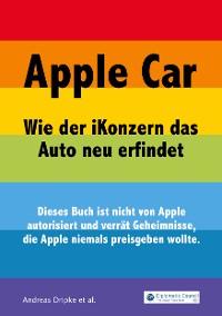 Cover Apple Car