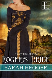 Cover Roger's Bride