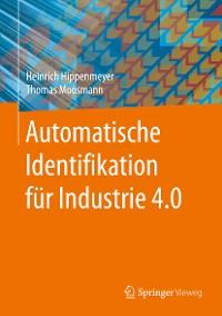 Cover Automatische Identifikation für Industrie 4.0
