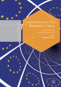 Cover Legitimation in the European Union