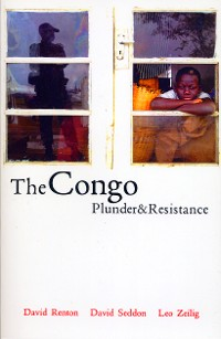 Cover The Congo