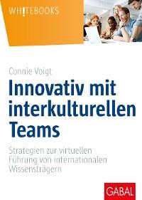 Cover Innovativ mit interkulturellen Teams