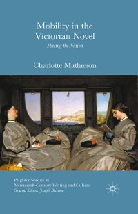 Cover Mobility in the Victorian Novel