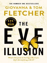 Cover The Eve Illusion