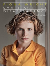 Cover Small Acts of Disappearance