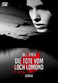 Cover DIE TOTE VOM LOCH LOMOND