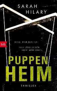 Cover Puppenheim