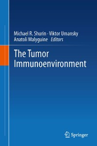 Cover The Tumor Immunoenvironment