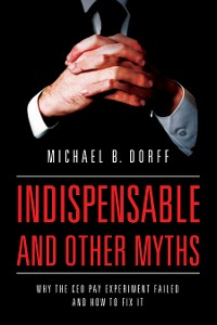Cover Indispensable and Other Myths