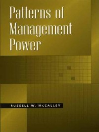 Cover Patterns of Management Power