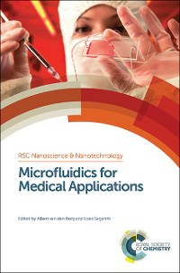 Cover Microfluidics for Medical Applications