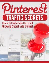 Cover Pinterest Traffic Secrets