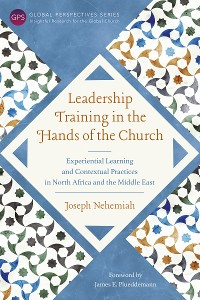 Cover Leadership Training in the Hands of the Church