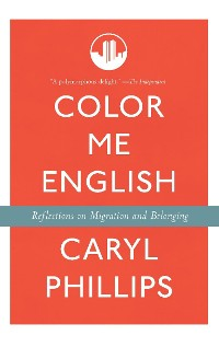 Cover Color Me English