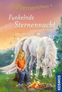 Cover Sternenschweif, 61, Funkelnde Sternennnacht