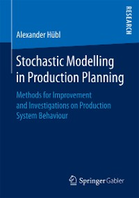 Cover Stochastic Modelling in Production Planning