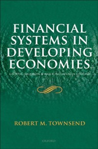 Cover Financial Systems in Developing Economies