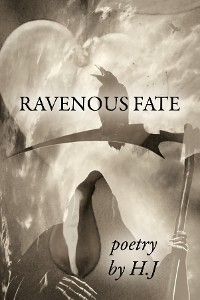 Cover Ravenous Fate