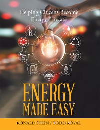 Cover Energy Made Easy
