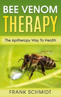 Cover Bee Venom Therapy