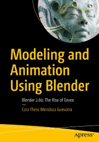 Cover Modeling and Animation Using Blender