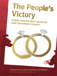 Cover The People's Victory