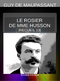 Cover Le Rosier de Mme Husson